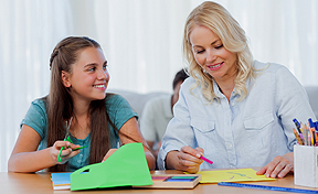 AADA also offers counseling programs for children.